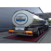 Quality 3.5*21m Size Commercial Truck Scales Anti Corrosion Painting Surface ISO9001 Approved for sale