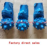 """Quality 8 1/2""""tricone bit cutter/tricone bit palm for piling projects for sale"""