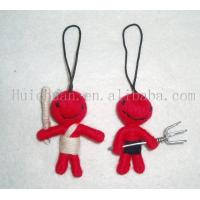 China voodoo doll on sale