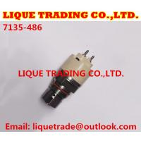 Quality Genuine and new Actuator kit 7135-486 for VOLVO EUI for sale