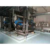 China R134a Refrigerant Water Cooled Screw Chiller BITZER compressors on sale