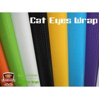 Quality 4D Cat Eyes Car Wrapping Vinyl Films - colors for choose for sale