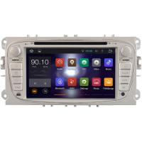 Quality Google Map 1.6GHZ Stereo Ford DVD Player , Ford Mondeo DVD Navigation System 2007 - 2012 for sale