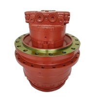 Quality Belparts SY235 SY335 MAG-170VP-5000 Sany Final Drive Travel Motor Assy Hydraulic Excavator Parts for sale