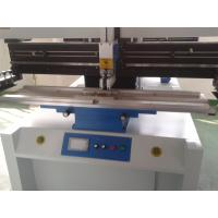 Quality PCB assembly manual stencil printing table for sale
