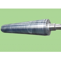 China High Speed Wear Resistant Corrugating Pressure Roll for sale