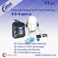 China 24 Powerful Leds Mobile Dental Teeth Whitening Machine For Home , CE Approval on sale