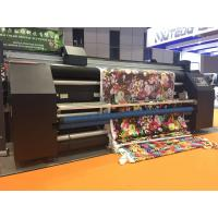 Buy cheap Continous Ink Supply Mode Digital Fabric Printing Machine from wholesalers