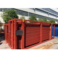 China Carbon Steel Low Temperature Boiler Economizer for sale