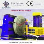 Quality CNC deep hole drilling machine for sale