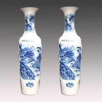 China 2014 hot selling large ceramic vases on sale