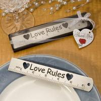 Quality Anniversary Gift Love Ruler Music Note Bookmark For Men And Women In Love for sale