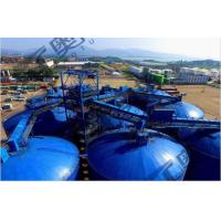 China Material  Air Slide Conveyor FOR Cement GGBS Fly Ash Q235A Material on sale