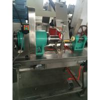 China Canned Pineapple Automatic Juice Filling Machine 220V / 380V / 110V 60kw Production Line on sale