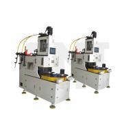 China Automatic Vertical Stator Winding Machine for Table Fan Motor Winding Production on sale