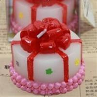 Quality Art Candles/Decorative Candles- Cake for sale