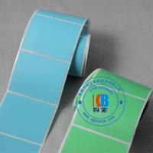 China Zebra  SNBC SATO barcode printer use waterproof feature custom blank adhesive label thermal paper on sale