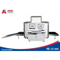 Quality 1000mm X 1000mm Tunnel X Ray Baggage Scanner ISO1600 Film For Public Place Security for sale