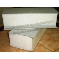 China Construction House Wall Panels Core Polystyrene Thermal Insulation on sale