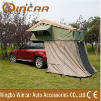 China Universal Roof Mount Roof Top Camping Tent Annex Changing Room on sale