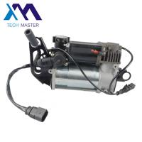 Buy cheap Brand New Shock Abasorber Air Suspension Compressor For VW Touareg OEM from wholesalers