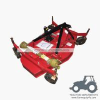 China 6FM - Tractor 3 point Finishing Mower 6ft on sale