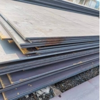 China Hot Rolled Wear Resistant 5mm NM500 Carbon Steel Plates on sale