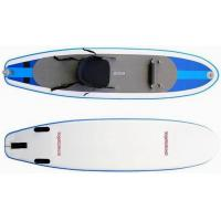 Quality Safe Sup Inflatable Paddle Boards 10 Feet Long 4 Inch Thickness With A Seat for sale