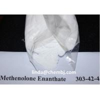China Primobolan Depot  Oral Anabolic Steroids Methenolone Enanthate 99% Purity CAS 303-42-4 on sale