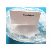Quality Most Effective Oral Anabolic Steroids Oxandrolone / Anavar Powder For Male & Female CAS 53-39-4 for sale