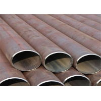 Quality Galvanized Bright Finish Cs Carbon Steel Welded Tube ERW ASME Standard for sale