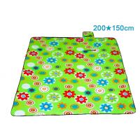Quality 600D Oxford Fabric Foldable Picnic Mat Multiple Patterns Optional for sale