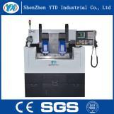 Mobile Phone Screen Protector Manufacturing Machine CNC Machine