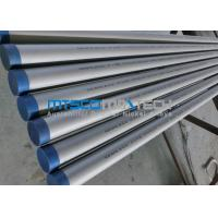 Quality ASTM A790 Duplex Steel Tube for sale