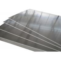 Quality Good Weldability 3000 Series Aluminum Alloy Sheet O H14  AMS 4006 Standard for sale