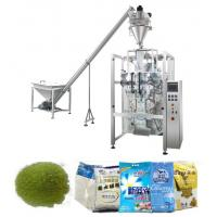Quality Automatic Vertical Form Fill Seal Machine For Instant 3 In 1 Black Coffee Or Milk Powder for sale