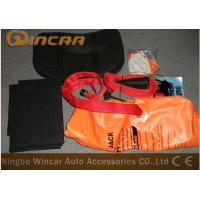 China Heavy Duty Exhaust Air Jack 4 Tonne Warranty 4x4 Off-Road air bag jack on sale