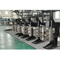 Quality 6000BPH 5L Auto Rotary Blow Molding Machine For Pet Bottle / Carbonated Water Bottles for sale