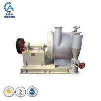 Quality Paper Mill Making Machine Pulp Equipment Single Effect Fiber Separator for sale