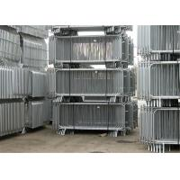 Quality 4'x8ft crowd control barriers for sale