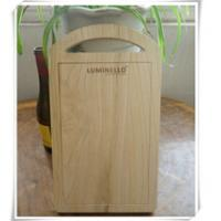 Best custom made rectangular wooden cutting board bamboo beech wood birch wood type wholesale