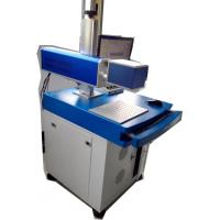 Quality 3w 5w 7w 10w Uv Laser Engraver Table Top Laser Etching Machine Long Lifespan for sale