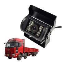 Quality 2.8MM Waterproof Vehicle Mounted Cameras Wide Angle Lens IR Rear View Camera for sale