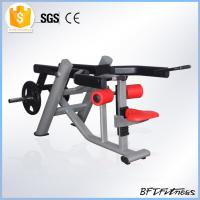 Quality gym equipment Seated Dip,fitness equipment Plate Loaded Machine for sale