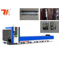 China Industrial 3D Laser Cutting Machine With Contactless Cutting Head on sale