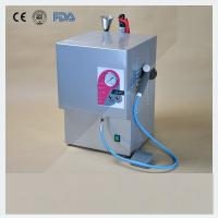 Quality Medical Laboratory Equipment Dental Lab Steamer Removal Of Grease , Sticky Wax for sale