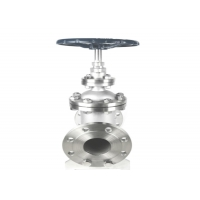 Quality Q235 Flanged Butterfly Valve for sale