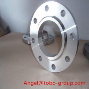 China FLANGE CLASE: 1500 ENCHUFE ASME/ANSI B 16.5 A105 Carbon Steel Forged Flanges on sale