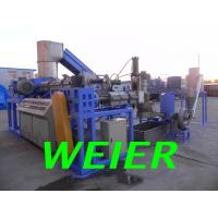 Recycling Plastic Blower : Double stage blower images of