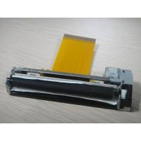 """Quality 3"""" thermal printer mechanism (compatible with Fujitsu FTP637MCL101) for sale"""